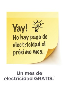 NoElectricity